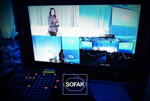 Sofar Convention