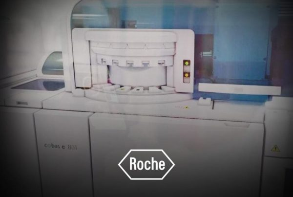 Roche Diagnostic