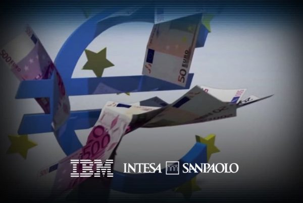 Ibm Intesa Sanpaolo