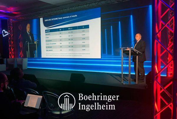 Boheringer Ingelheim
