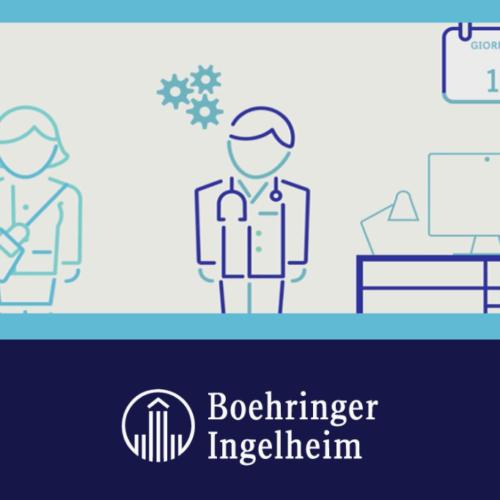 BOEHRINGER INGELHEIM <span>Video Formativo</span>