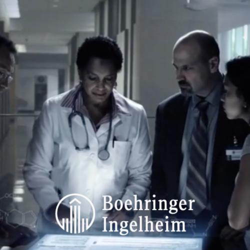 BOEHRINGER INGELHEIM <span>Video emozionale</span>
