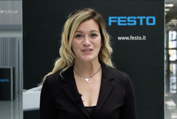 Video Invito Festo