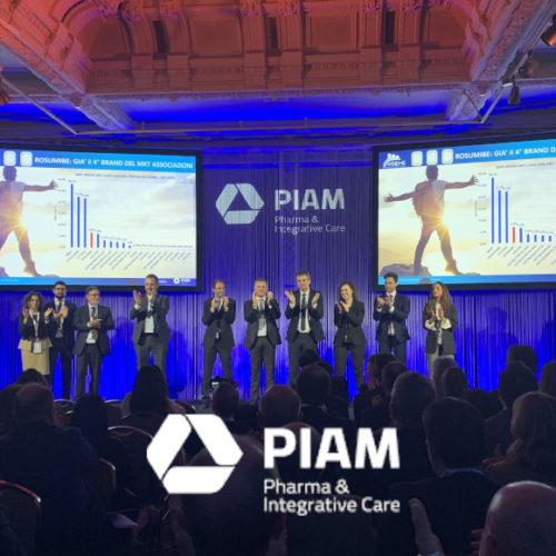 PIAM <span>Convention aziendale</span>